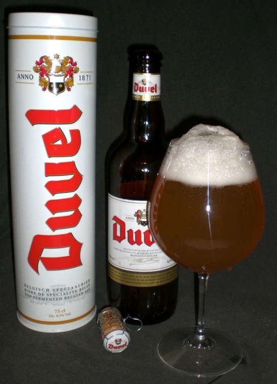 Duvel Bier