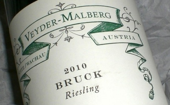 Riesling Bruck VB