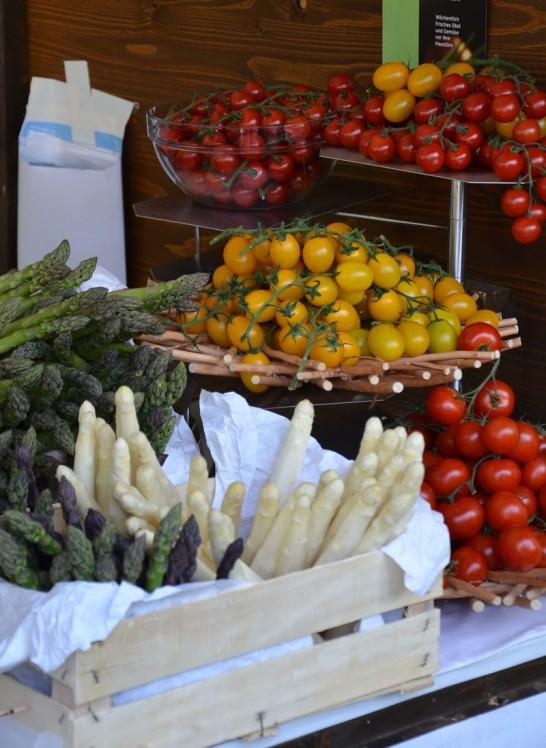 Wien Markt